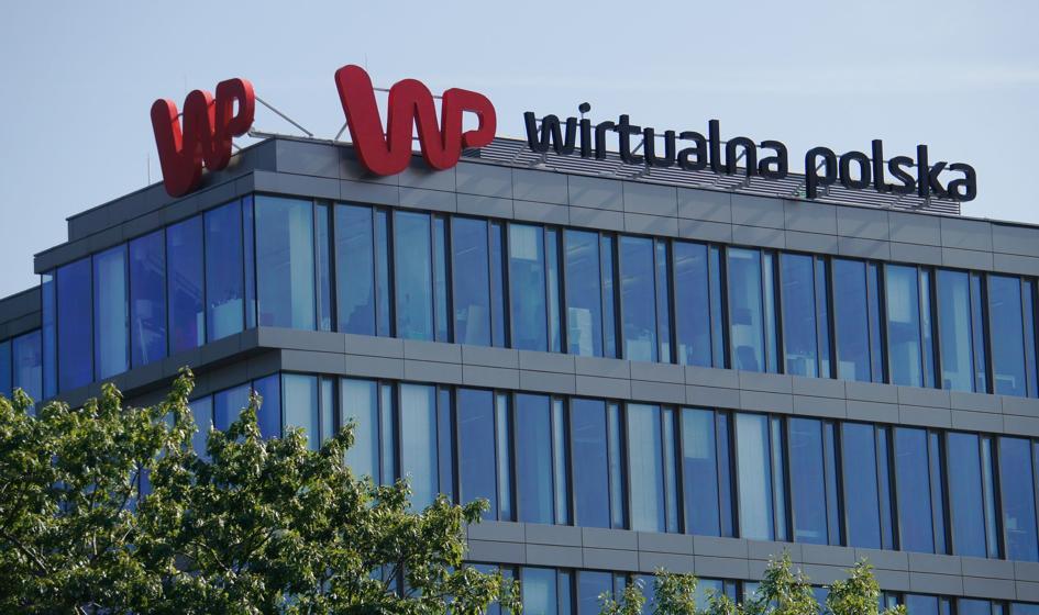 Wirtualna Polska z zyskiem netto powyżej konsensusu