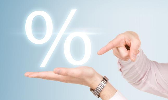 Stopa procentowa - czym jest? Co na nią wpływa i jak obliczyć?