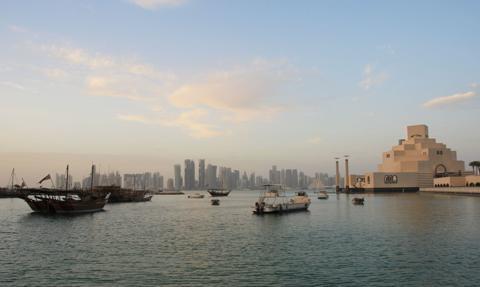 Arabia Saudyjska chce odciąć Katar od lądu