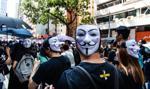Wysoki Sąd w Hongkongu uznał zakaz noszenia masek za niekonstytucyjny