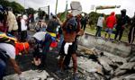 Wenezuela: nowe masowe demonstracje antyrządowe
