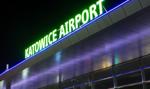Lotnisko Katowice z nową drogą kołowania i oświetleniem nawigacyjnym