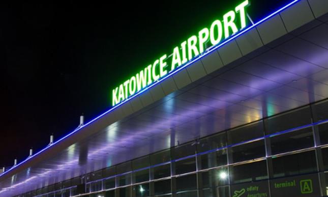Lotnisko Katowice przygotowane do wznowienia lotów pasażerskich