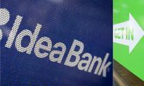 """Idea Bank rezygnuje z kas. """"Można wpłacać w Getinie"""""""