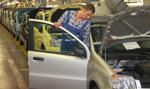 Spada dynamika produkcji samochodów w Polsce