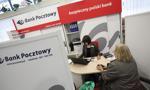 Poczta Polska rozważa udostępnienie akcji Banku Pocztowego pracownikom