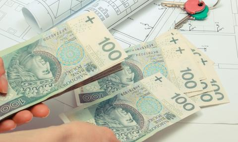 ZBP: banki udzielą kredytów mieszkaniowych za 75-78 mld zł, zapowiada się rekordowy rok