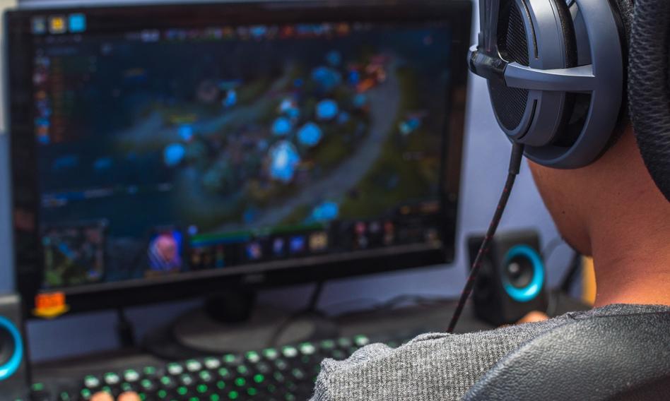 Rynek gier nie zwalnia tempa. Jego wartość ciągle wzrasta