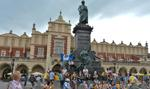 Zamknięte postoje dorożek w Krakowie