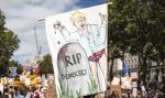 Tysiące Brytyjczyków protestują przeciwko decyzji o zawieszeniu parlamentu