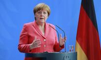 "Kanclerz Merkel planuje ""lockdown light"""