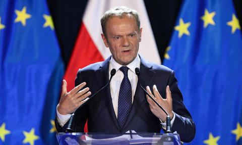 Tusk żegna się w Radą Europejską. Będzie bardziej obecny w Polsce?