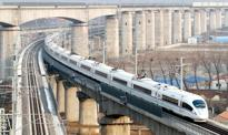 Bezsensowna kolej Moskwa-Pekin za 240 mld USD
