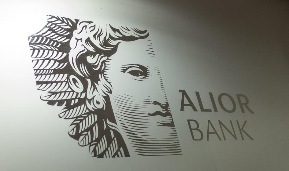Zysk netto Alior Banku powyżej konsensusu