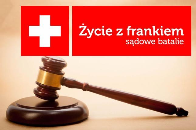 Życie z frankiem - raport specjalny Bankier.pl o problemach tzw. frankowców