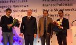 Czterech naukowców z pierwszą Polsko-Francuską Nagrodę Naukową
