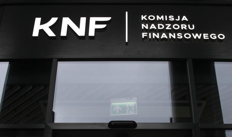 KNF wydała Rekomendację R, która wejdzie w życie od 2022 r.