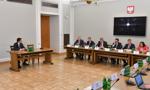 Przesłuchanie Jacka Cichockiego przed Komisją ds. VAT