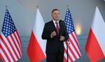 Duda: Sojusz z USA przynosi efekty
