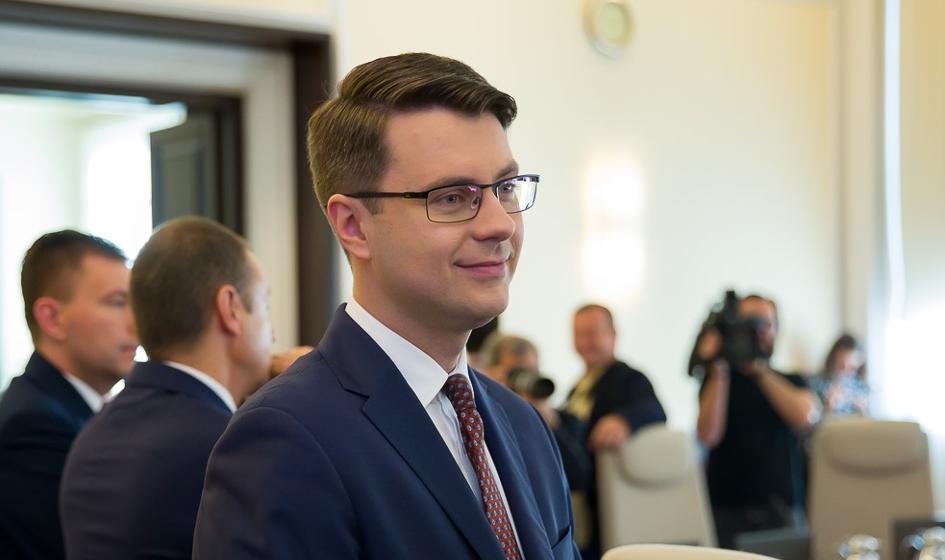 Müller: We wtorek spotkanie robocze ws. założeń Nowego Ładu