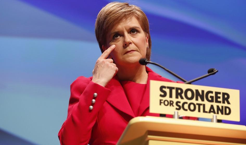 Szefowa rządu Szkocji oczyszczona z zarzutu złamania kodeksu ministerialnego