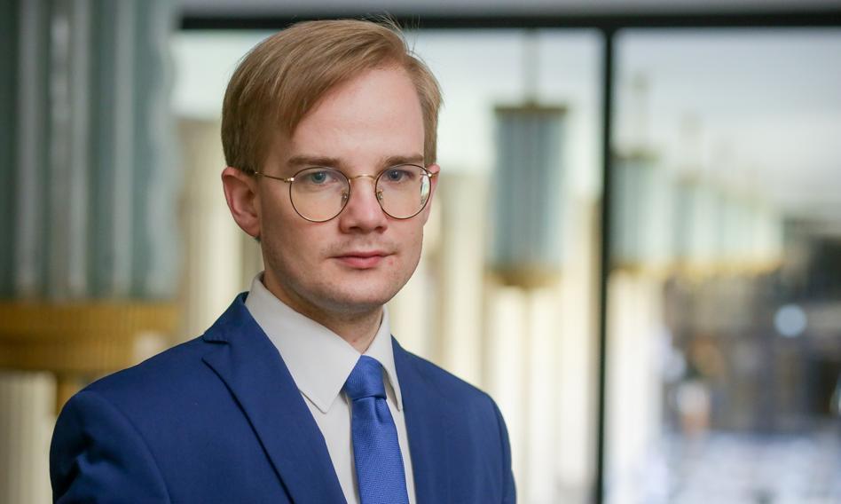 Wiceminister finansów zasiądzie w Radzie Dyrektorów Europejskiego Banku Inwestycyjnego
