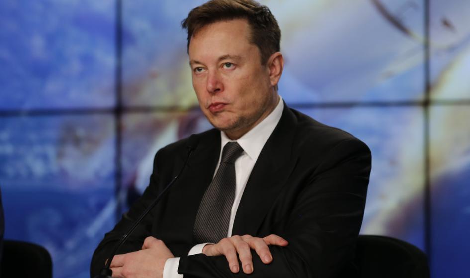 """Tesla rozczarowała w """"Battery Day"""". Akcje w dół"""