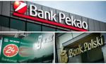 "Berenberg rekomenduje ""sprzedaj"" PKO BP, Pekao i BZ WBK"