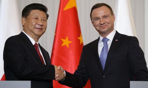 Xi Jinping: Chiny są gotowe dostarczyć Polsce szczepionki