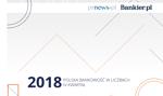 Polska bankowość w liczbach – IV kw. 2018 [Raport]