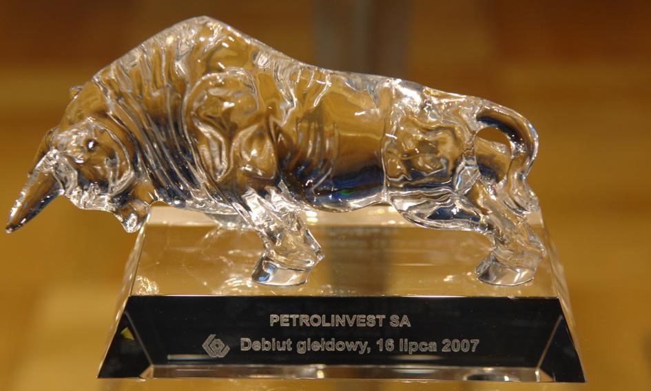 Akcjonariusze powalczą o powrót Petrolinvestu