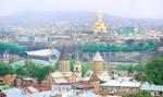 Gruzini podróżują do państw UE bez wiz