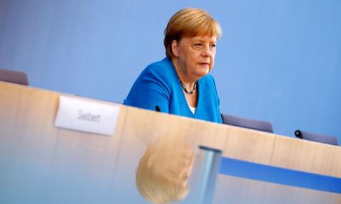 Merkel o przedłużeniu obostrzeń: nie możemy uśpić czujności ludzi fałszywym poczuciem bezpieczeństwa