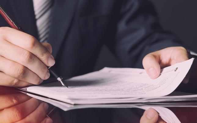 Odrzucenie spadku. Jak uniknąć dziedziczenia długów?