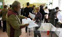 Według sondażu frekwencja w wyborach parlamentarnych wyniosła 61,1 proc.