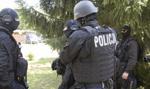 Warszawa: policja rozbiła gang narkotykowy - 12 zatrzymanych
