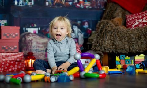 UOKiK zbadał zabawki dla najmłodszych dzieci. Zawierały toksyczny związek