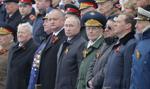 Putin: Wojsko rosyjskie zdolne odeprzeć każdą potencjalną agresję