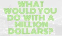 """""""Chcę zostać milionerem. Wpłacajcie pieniądze"""""""