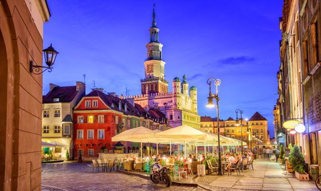 Poznań weźmie ponad 650 mln kredytu