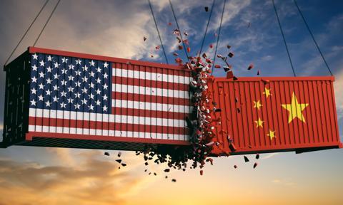 USA vs Chiny. Kto jest ważniejszym partnerem gospodarczym dla reszty świata?