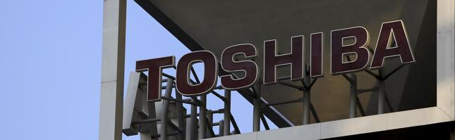 Inwestorzy złożyli pozew zbiorowy przeciwko firmie Toshiba. Domagają się 162 mln dolarów zadośćuczynienia