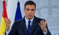 Premier Hiszpanii: Środki z funduszu odbudowy UE trafią m.in. na wsparcie feminizmu