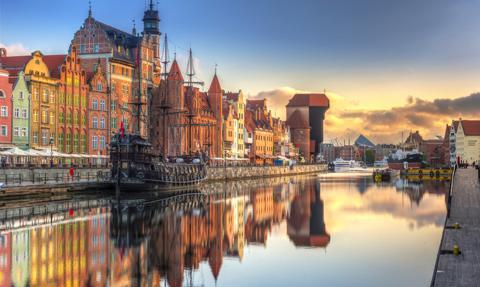 Gdańsk spodziewa się spadku dochodów o 249 mln zł