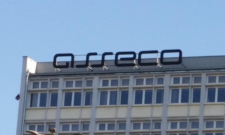 Asseco Poland nie ma problemu z portfelem zamówień od administracji publicznej