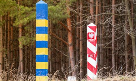 Ukraińcy powoli wracają do Polski