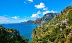 Zasnął na materacu u brzegów Kalabrii, dopłynął do Sycylii
