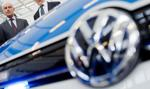 Szef marki Volkswagen objęty śledztwem ws. manipulacji rynkowych