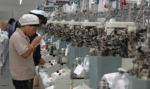 Kiepski odczyt indeksu PMI w Chinach