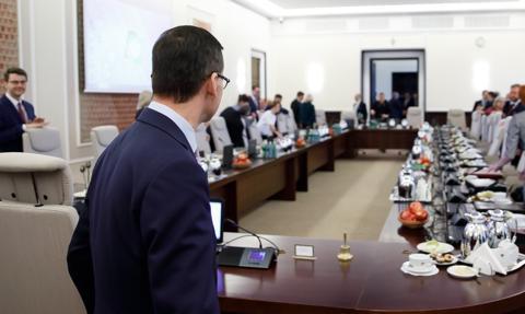 Likwidacja OFE wróci jesienią? Rada Ministrów może niebawem powrócić do tematu